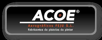 ACOE – Aerográficos FEJU